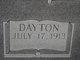 Dayton Lawler