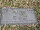 Viola Mae <I>Pruitt</I> Haymore