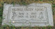 Profile photo:  Mildred Eileen <I>Gregory</I> Adams