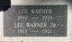 Lee H Warner