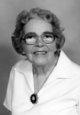 Margaret Helen Mahaffy