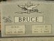 Ernie Byron Bruce