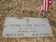 Clyde Cleo Pruitt