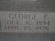George Edward Young
