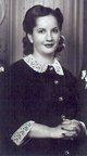 """Profile photo:  Amelia Elizabeth """"Betty"""" <I>Nagle</I> Russell"""