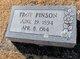 Troy Pinson