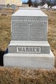 Profile photo:  Arabell <I>Arnold</I> Warren