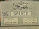 Lucile <I>Daniel</I> Bruce