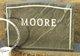 Rev Henry Brannon Moore