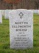 Martyn Ellsworth Boehm