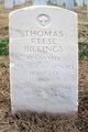 Thomas Reece Billings