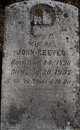 "Mary Pauline ""Polly"" <I>Reeves</I> Reeves"