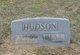 """Profile photo:  Eliga F. """"Fe or Phea"""" Hudson"""