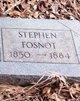 Stephen Fosnot