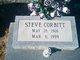 Steve Corbitt