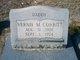 Vernie M. Corbitt