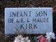 Infant Kirk