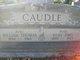 William Thomas Caudle