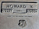 Profile photo:  Howard Virgil Hess