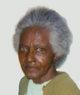 Gertrude S Parker