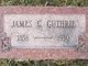 James Calvin Guthrie