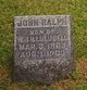 John Ralph Bell