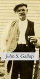 John Spencer Gallup