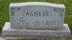 Profile photo:  Mildred Irene <I>Hostetler</I> Agness