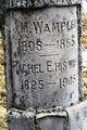 Rachel E. <I>Miles</I> Wampler