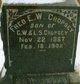 Fred E.W. Cropsey