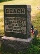 Hattie A. <I>Bell</I> Beach