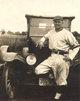 "Profile photo:  Theodore Roosevelt ""Ted"" Morrett"
