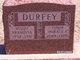 Araminta <I>McCaffree</I> Durfey
