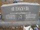 Elizabeth S. <I>Brison</I> Boyd