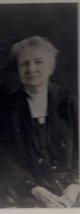 Augusta Ellen <I>Roak</I> Pulsifer