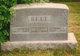 """Albert Lincoln """"Bert"""" Bell"""