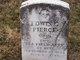 """George Edwin """"Edwin"""" Pierce"""