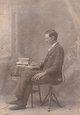 John Garnet Hesterly
