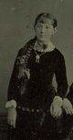Effie Blanche <I>Moore</I> Burch