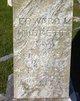 Edward Lockhart Midgett
