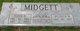 Mildred Margaret <I>Beasley</I> Midgett