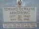 Edward Dewayne Armstrong