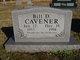Profile photo:  Bill Dwayne Cavener