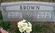 Profile photo:  Ada Mae Brown