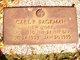 Corp Carl Rudolph Backman