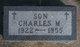 Charles Michael Bunkers
