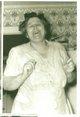 Mary Frances <I>Rudd</I> Ferguson