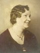 Grace Emma Evelyn <I>Galloway</I> Leonard