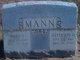 Mary S Mann