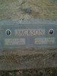 Joseph Abner Jackson